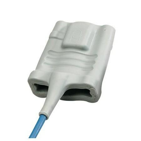 Philips Adult Finger SpO2 Sensor, (> 50 kg) - Adult (3 m)