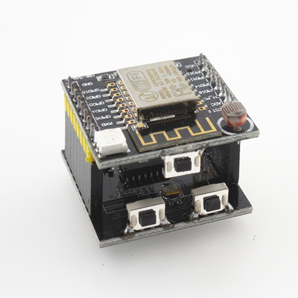Lowest Price HW-546 ESP8266 Witty Cloud Development Board ESP-12F
