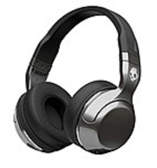 Skullcandy Hesh 2 BT Headphone, Black