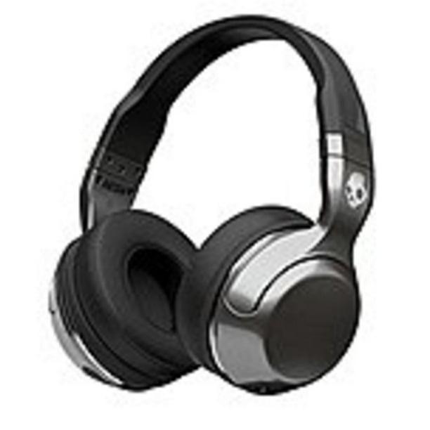 Skullcandy Hesh 2 Bt Headphone Black Walmart Com Walmart Com
