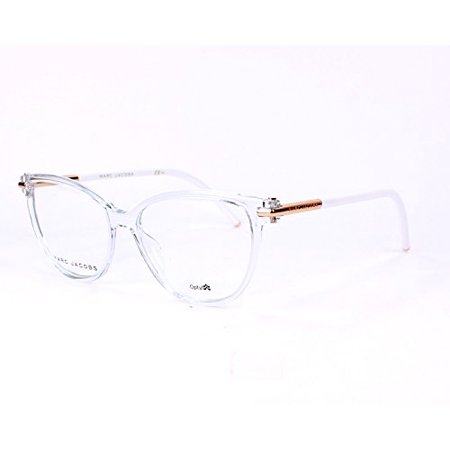 Optical frame Marc Jacobs Optyl Clear - White (MARC 50 E02) (Optical Frame Suppliers)