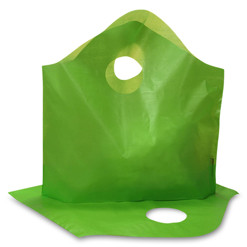 "Green Wave Food Bags 18"" X 15"" X 6""  