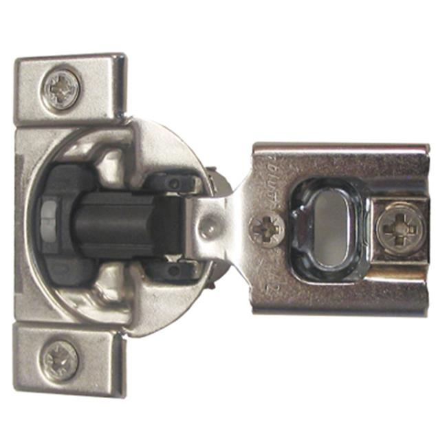 B038N358B.06 Blum Compact 38N 105 degree 0.38 in. OL Soft Close Press-in Hinge