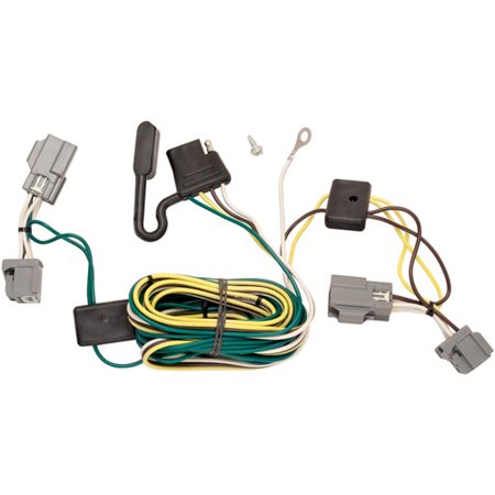 T-Connector, Ford (Products Accessories Electrical T-connector)