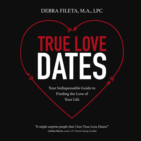 True Love Dates - Audiobook Christians are looking for answers to finding true love. They are disillusioned with the church that has provided little practical application in the area of love and relationships. They've been bombarded by Christian books that shun dating, idolize courting, fixate on spirituality, and in the end offer little real relationship help. True Love Dates provides honest help for dating by guiding readers into vital relationship essentials for finding true love. Debra is a young, professional Christian counselor, and True Love Dates offers sound advice grounded in Christian spirituality. It delivers insight, direction, and counsel when it comes to entering the world of dating and learning to do it right the first time around. Drawing on the stories and struggles of hundreds of young men and women who have pursued finding true love, Fileta helps readers bypass unnecessary pain while focusing on the things that really matter in the world of dating.
