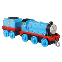 Thomas & Friends TrackMaster Push Along Die-Cast Metal Train Engine