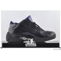 Mounted Memories NBA Logo Basketball Shoe Display Case