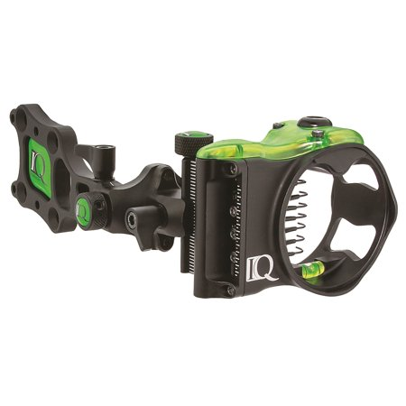 IQ Micro 7 Pin Bow Sight - Right Handed