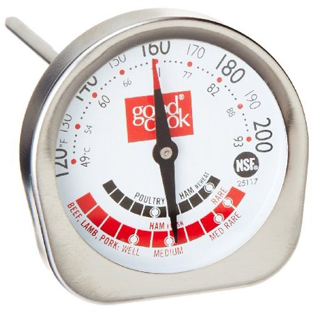 goodcook Meat Thermometer