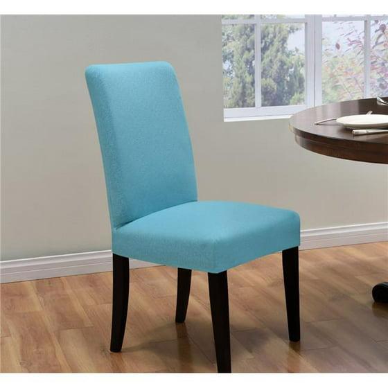 Madison ING DRC AQ Kathy Ireland Ingenue Dining Room Chair