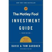 The Motley Fool Investment Guide: Third Edition - eBook