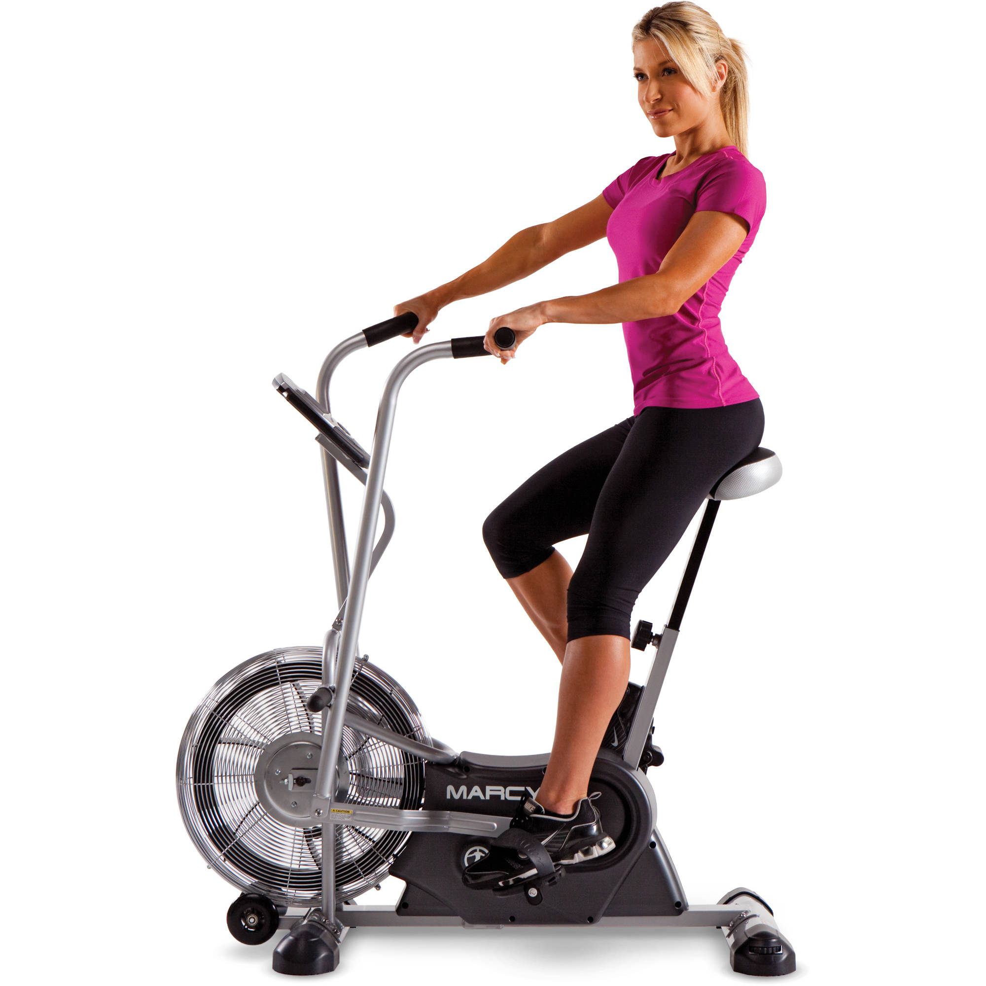 Marcy Exercise Fan Bike: AIR-1