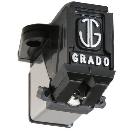 Grado Prestige Series Black1 Turntable Phono (Best Phono Cartridges Under $500)