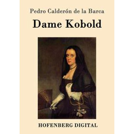 Dame Kobold - eBook (Halloween Kobold)