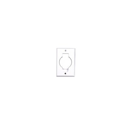 Hayden Central Vac Low Voltage Inlet Valve - 791500WNL
