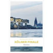 Kölner Finale - eBook