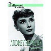 Hollywood: Audrey Hepburn Remembered (DVD) by Janson Media