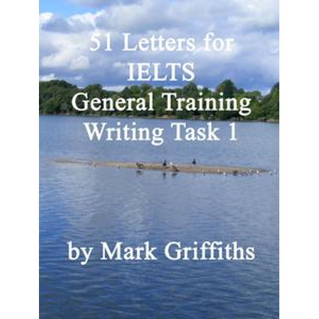 51 Letters for IELTS General Training Writing Task 1 - - Ielts Trainer