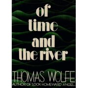 Of Time and The River - eBook