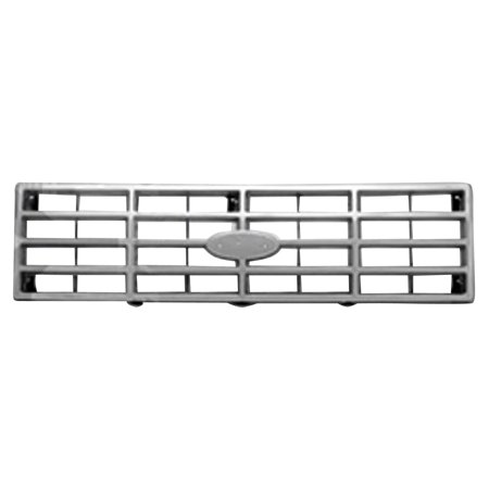(Grill Assembly for Ford Bronco, F-100, F-150, F-250, F-350 Grille)