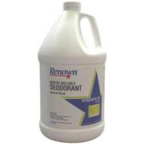 Renown 880953 Renown Water Soluble Deodorant