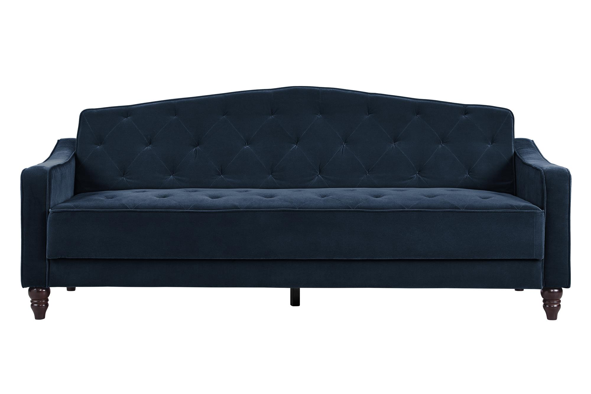 Hochwertig Novogratz Vintage Tufted Sofa Sleeper II, Multiple Colors   Walmart.com