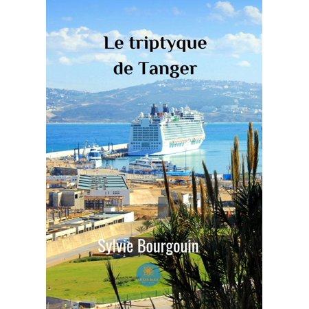 Le triptyque de Tanger - (Tanger Malls)