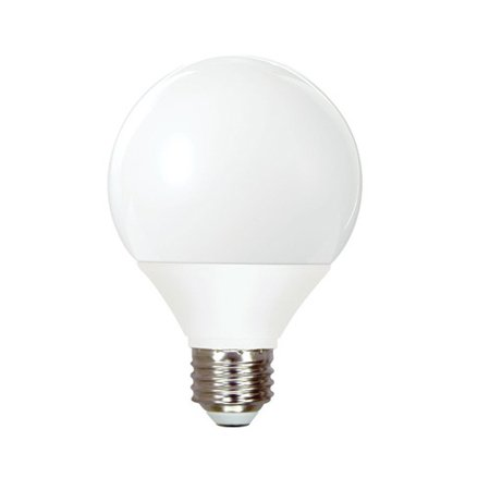 ge 11w globe cfl daylight compact fluorescent light bulb. Black Bedroom Furniture Sets. Home Design Ideas