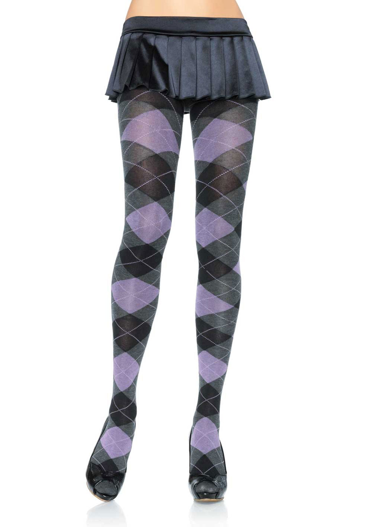 Girls 80/% Cotton Sweater Solid /& Argyle Footed School Tights Buy 2 Get 1 Free