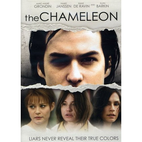 The Chameleon (Widescreen)