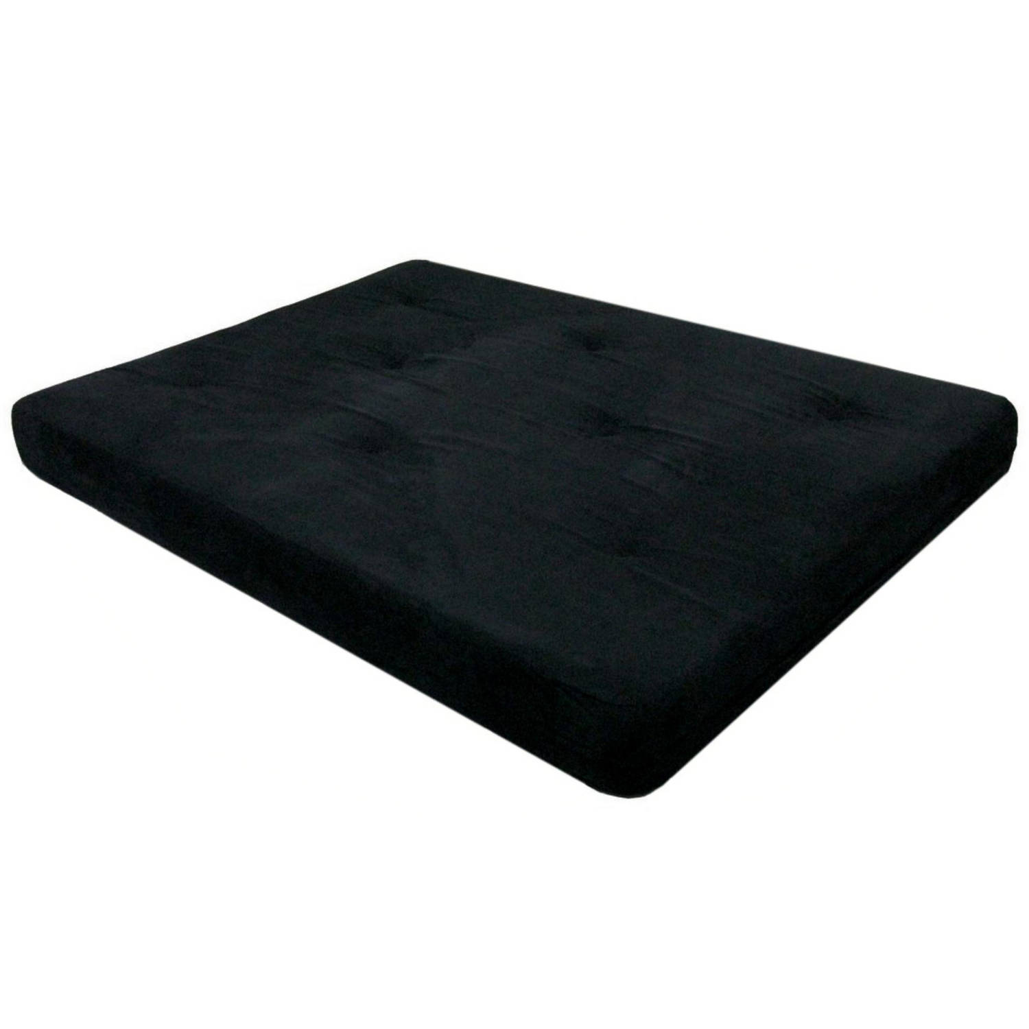 "Mainstays 6"" Futon Mattress Multiple Colors Walmart"