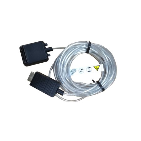 Unit Connect Cable - Original Samsung QN75Q9FNAF TV One Connect Cable for Television