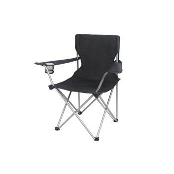 Ozark Trail Basic Quad Folding Outdoor Camp Chair