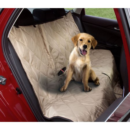 Quilted Dog Seat Covers Back For Dogs Pet Car