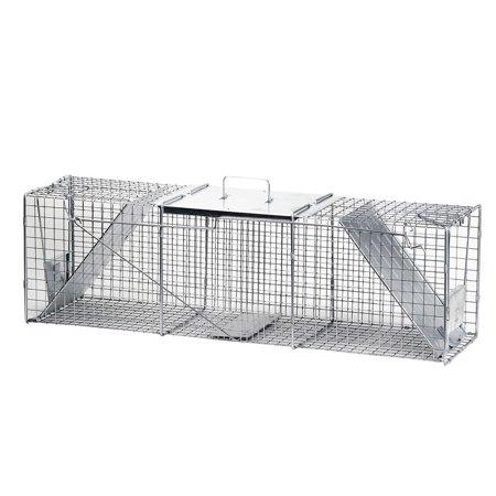 Havahart Cage Trap - Havahart X-Large 2-Door Animal Trap