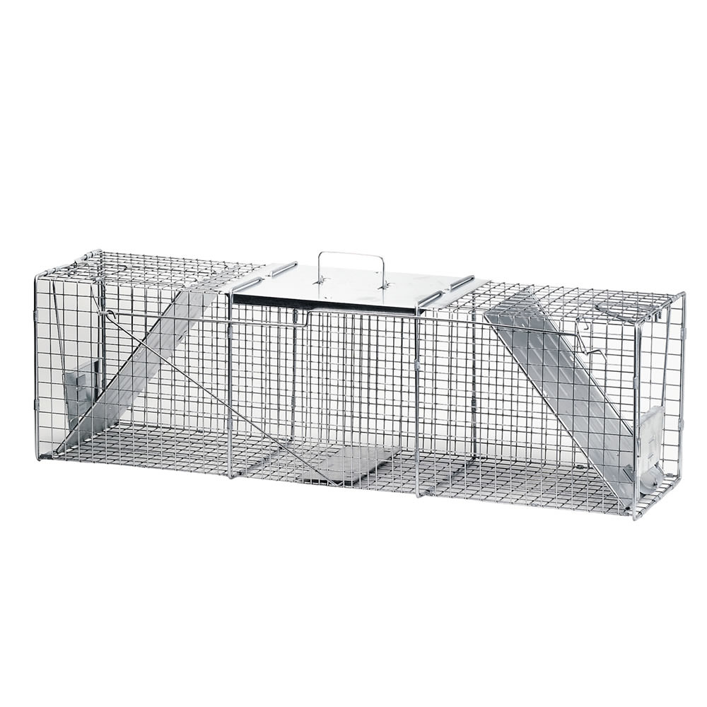 Havahart X-Large 2-Door Animal Trap