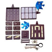 RSR ELECTRONICS SLC27 Solar training kit