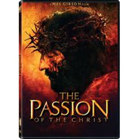 The Passion of the Christ (DVD) (The Passion Of The Christ 2004 Trailer)