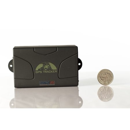 Convenient Consignment Tracking w/ GSM GPRS GPS Portable Mini Tracker - image 2 of 6