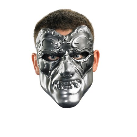 Evil Masquerade Mask Adult Halloween Accessory