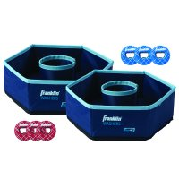 Franklin Sports Starter Washer Toss - Folds for Easy Storage