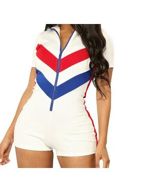 e53860dbfc0bb Womens Rompers & Jumpsuits - Walmart.com