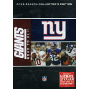 NFL Road to Super Bowl XLII (DVD)