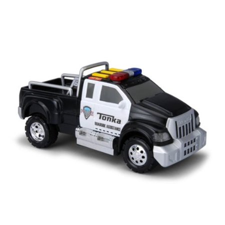 Tonka Light And Sound Pick Up Truck
