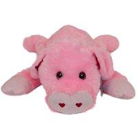 Large Plush Piggy