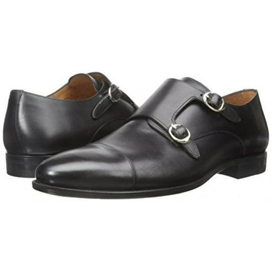 45a62223a4636 Mezlan - Mezlan Men's Rosales Black Double Monk Strap Shoe - 10 D(M ...