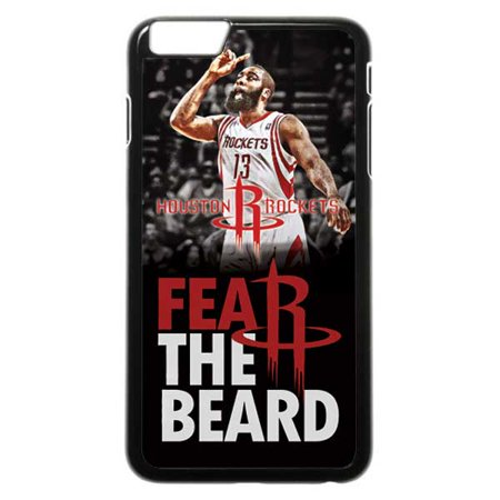James Harden Houston Rockets 9 iphone case
