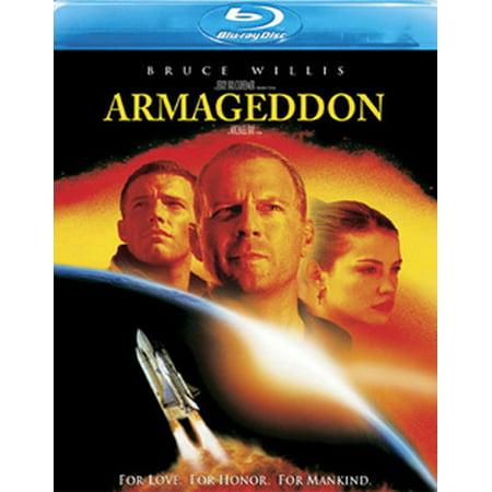 Armageddon (Blu-ray) (Ray Bay Sonnenbrille)
