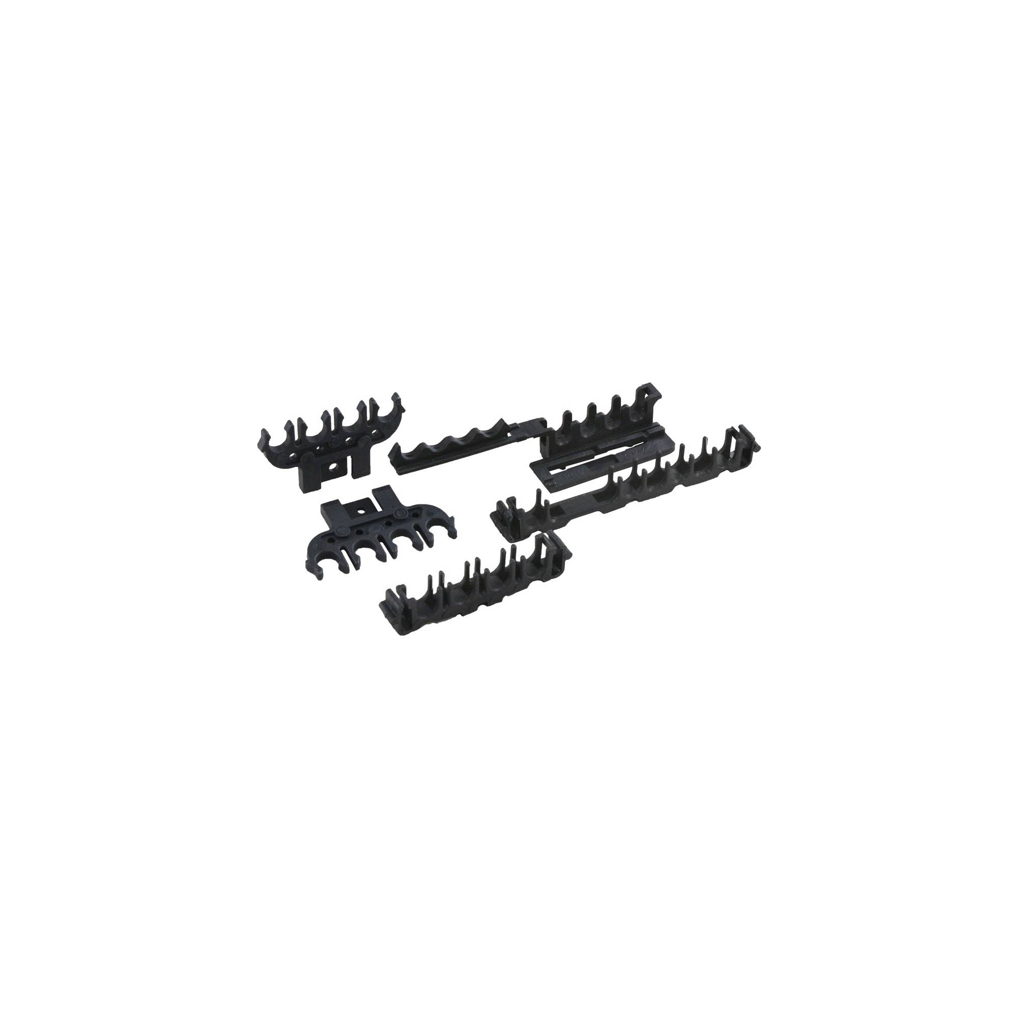 Ecklers Premier Quality Products 57134500 Chevy Spark Plug Wire Set Small Block