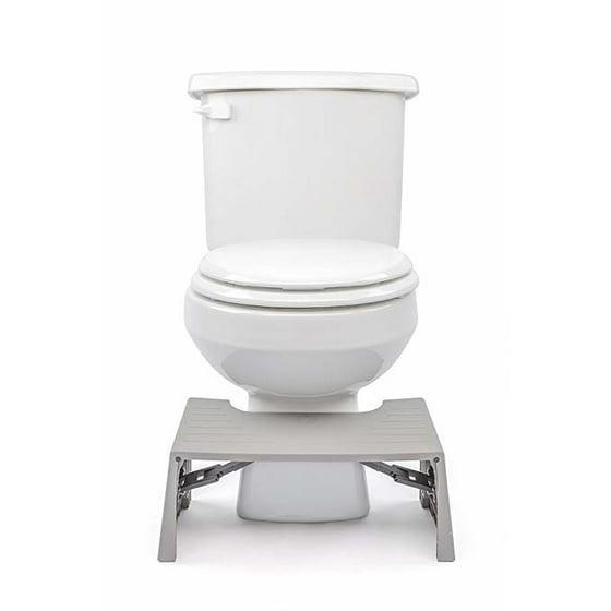 Tremendous Squatty Potty Porta Squatty Foldable Toilet Stool Short Links Chair Design For Home Short Linksinfo